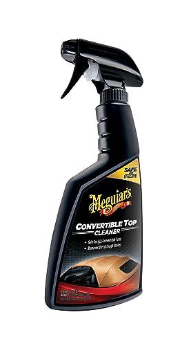 Meguiar's G2016 Convertible Top Cleaner