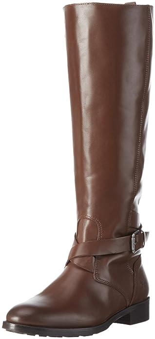 98c281affd70b Marc O Polo Long Boot - Botas altas para mujer