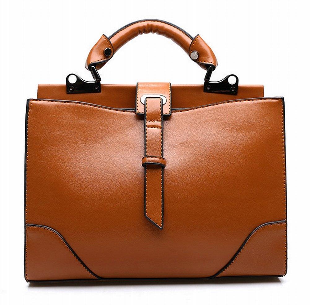 Fashion Handtaschen Schulter Messenger Bag Handtaschen , braun
