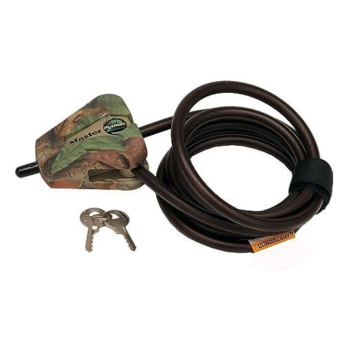 game camera lock