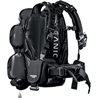Promate Elite Buoyancy Compensator Scuba Dive BCD Weight Integrated Aqua Horn BC