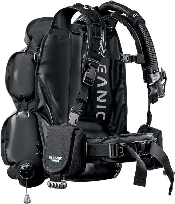 Oceanic JetPack Travel BCD / Dry Bag