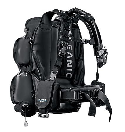 Amazon.com: Oceanic Jetpack sistema de buceo de viaje ...