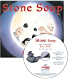 Stone Soup - Audio (Read Along Book & CD)