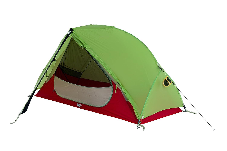 Wechsel Tents Scout Trekkingzelt - Zero-G - 1-Personen Geodät mit 3.000 mm WS, Winter Pear