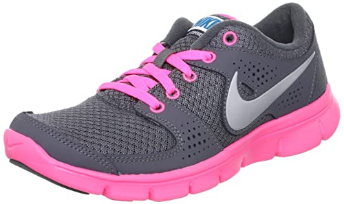 nike flex experience mujer rosa