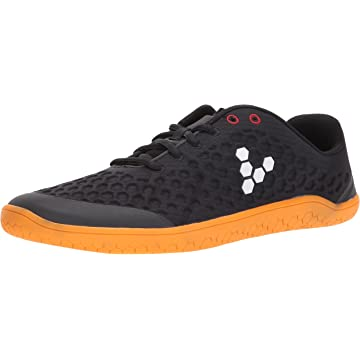 reliable Vivobarefoot Stealth Iconic Road Running Shoe