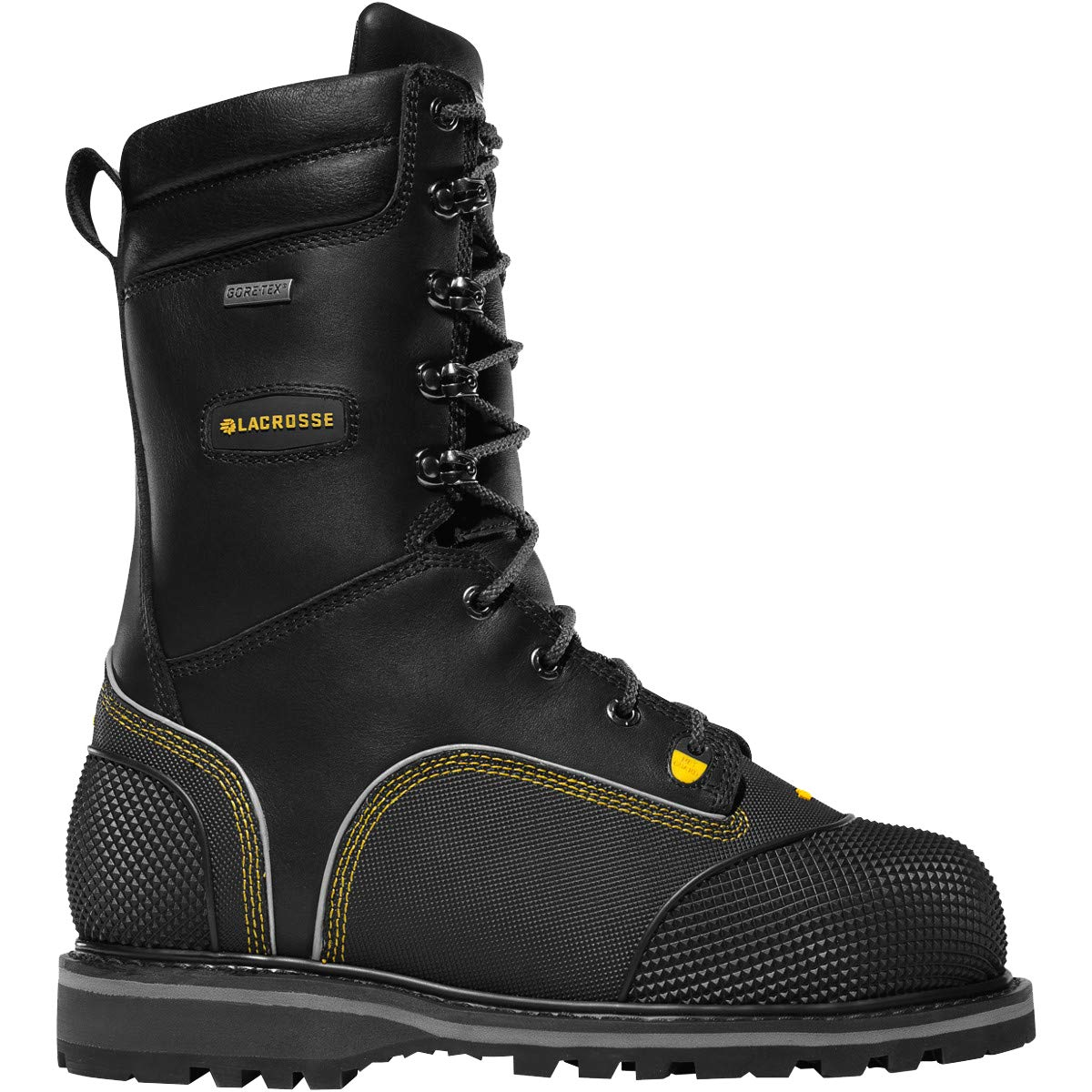 c2fd481ac25 Amazon.com | Lacrosse Men's Longwall II 200G MET/NMT-M | Industrial ...