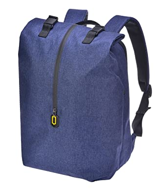 bdf2c8eaee85 Xiaomi 90FUN Leisure Daypack Business Water Resistant Backpack 16 quot  Laptop  Bag for Man   Woman