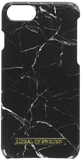Image Unavailable. Image not available for. Color  iDeal Of Sweden Port  Laurent Marble Cell Phone Case for iPhone 8 7 6 e46737dd7b199