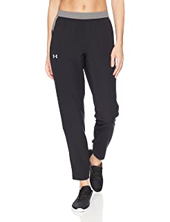 83ffa06421d4 Under Armour Women s Storm Out   Back Woven Pants