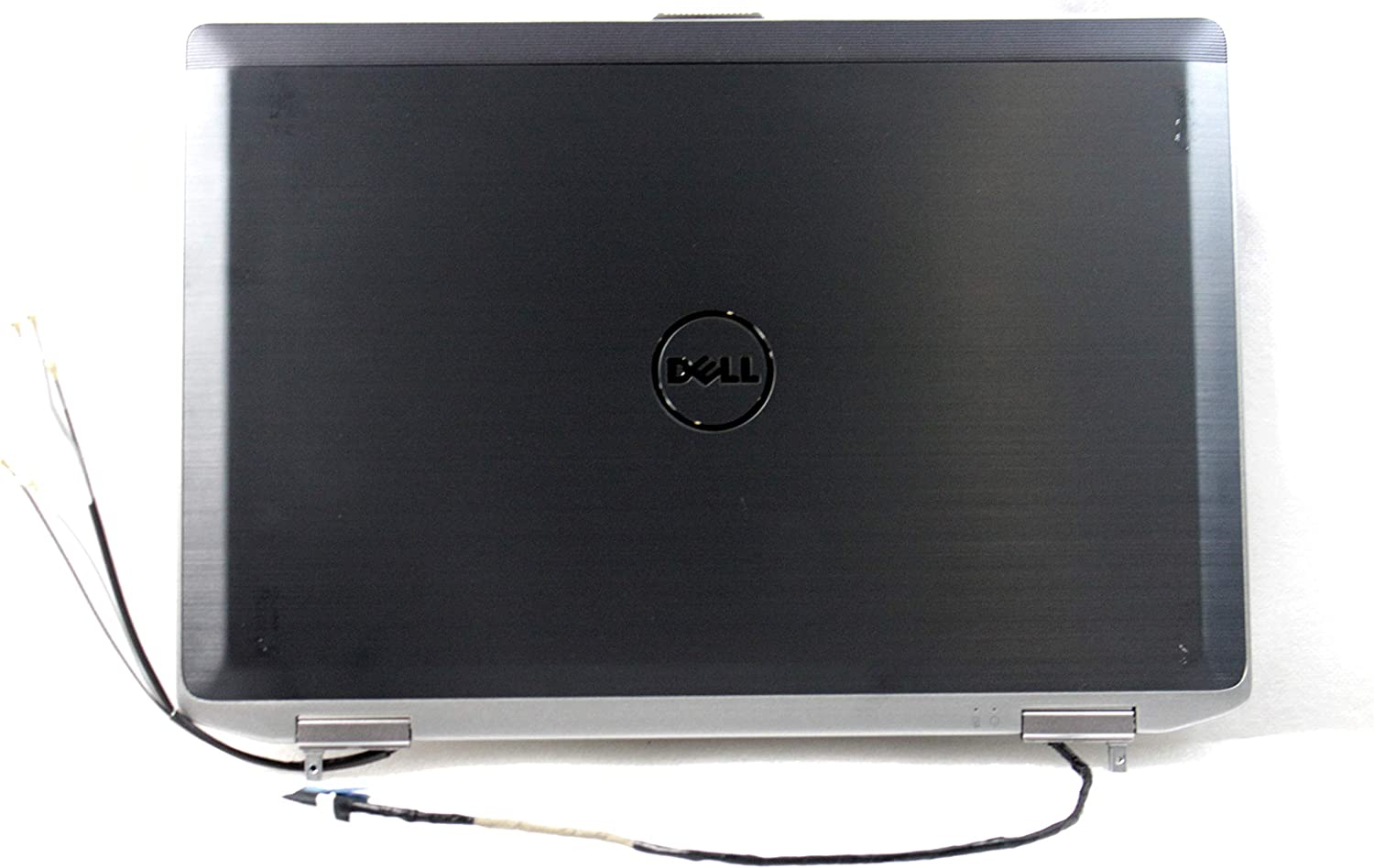 616W2 - Dell Latitude E6420 LCD Back Top Cover Lid Assembly with Hinges - 616W2 - Grade A