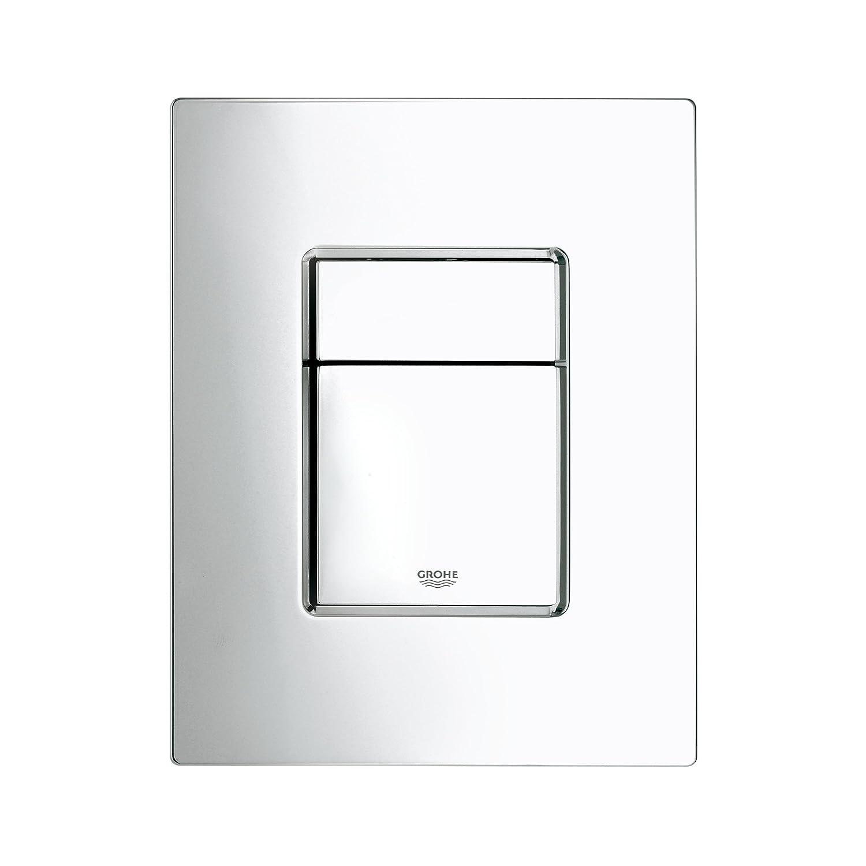 GROHE 38821000 Skate Cosmopolitan WC Wall Plate