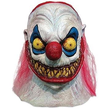 Máscara del payaso Slappy