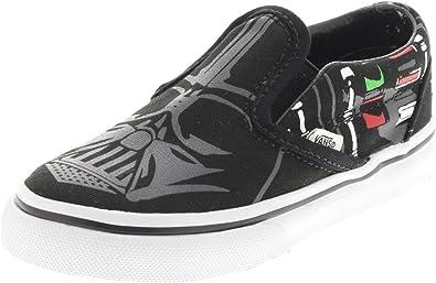 vans star wars toddler shoes