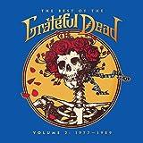 The Best Of The Grateful Dead Vol. 2: 1977-1989 (Vinyl)