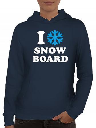Skateboard Lady// Damen Kapuzen Hoodie Pullover Sweatshirt Longboard Dancer