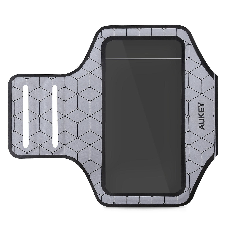 71fyC331uhL. SL1500  - Bon Plan : 5 codes promo Aukey exclusifs (brassard, lentille, trépied)