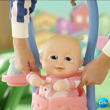 Amazon.com: Boucin Babies – Bouncin Babies Newborns – Nos Vamos De Paseo, Multicoloured (Cife 41646): Toys & Games