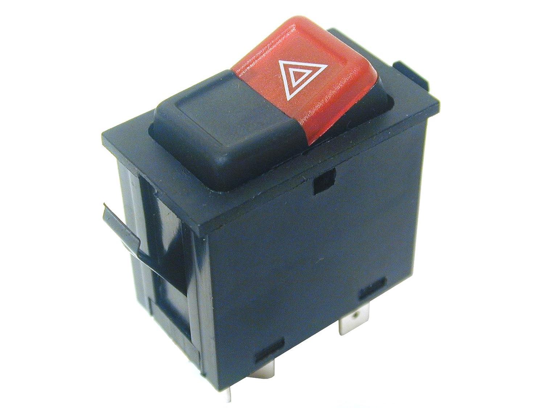 URO Parts 161 953 235B Hazard Flasher Switch