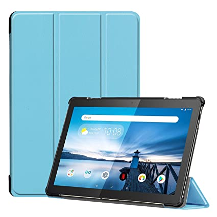 Amazon.com: Ratesell - Funda inteligente para tablet Lenovo ...