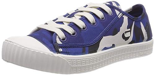 G-STAR RAW Rovulc Low AOP, Zapatillas para Hombre: Amazon.es: Zapatos y complementos