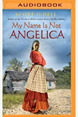 My Name Is Not Angelica MP3 CD
