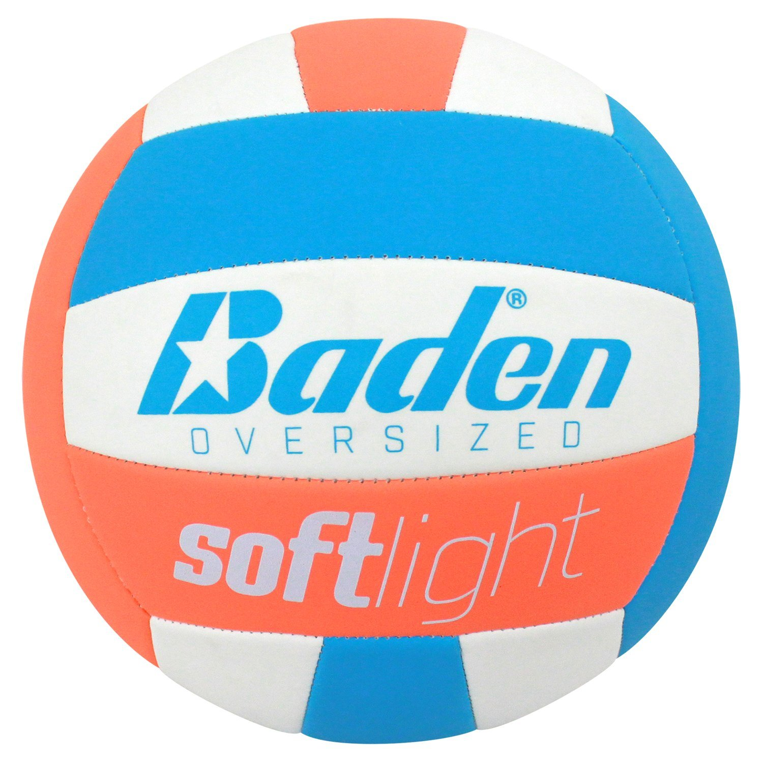 Baden SkilCoach Light Oversized Synthetic Lightweight Training Volleyball VXT2-02-F
