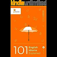 101 English Idioms Explained - Volume 4 (English Edition)