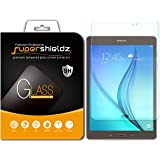 Supershieldz for Samsung Galaxy Tab A 8.0 (2015) (SM-T350 Model Only) Tempered Glass Screen Protector, Anti Scratch…