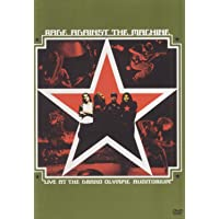 Rage Against The Machine - Live At Gran Olympic Auditorium