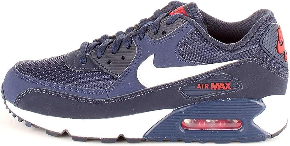 air max 90 azul