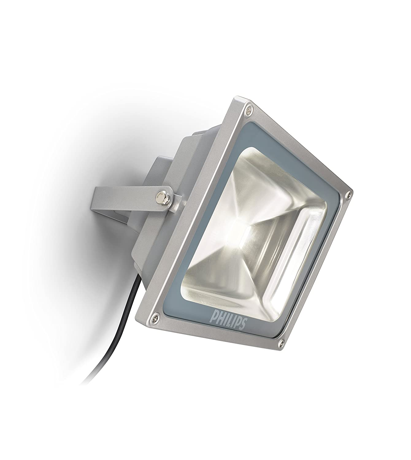 Philips 6929599 Proyector 54 W LED Aluminio - Proyectores (54 W ...