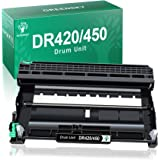 GREENSKY Compatible Drum Unit Replacement for Brother DR420 DR450 Work with Brother HL-2270DW HL-2280DW MFC-7360 MFC-7360N MF