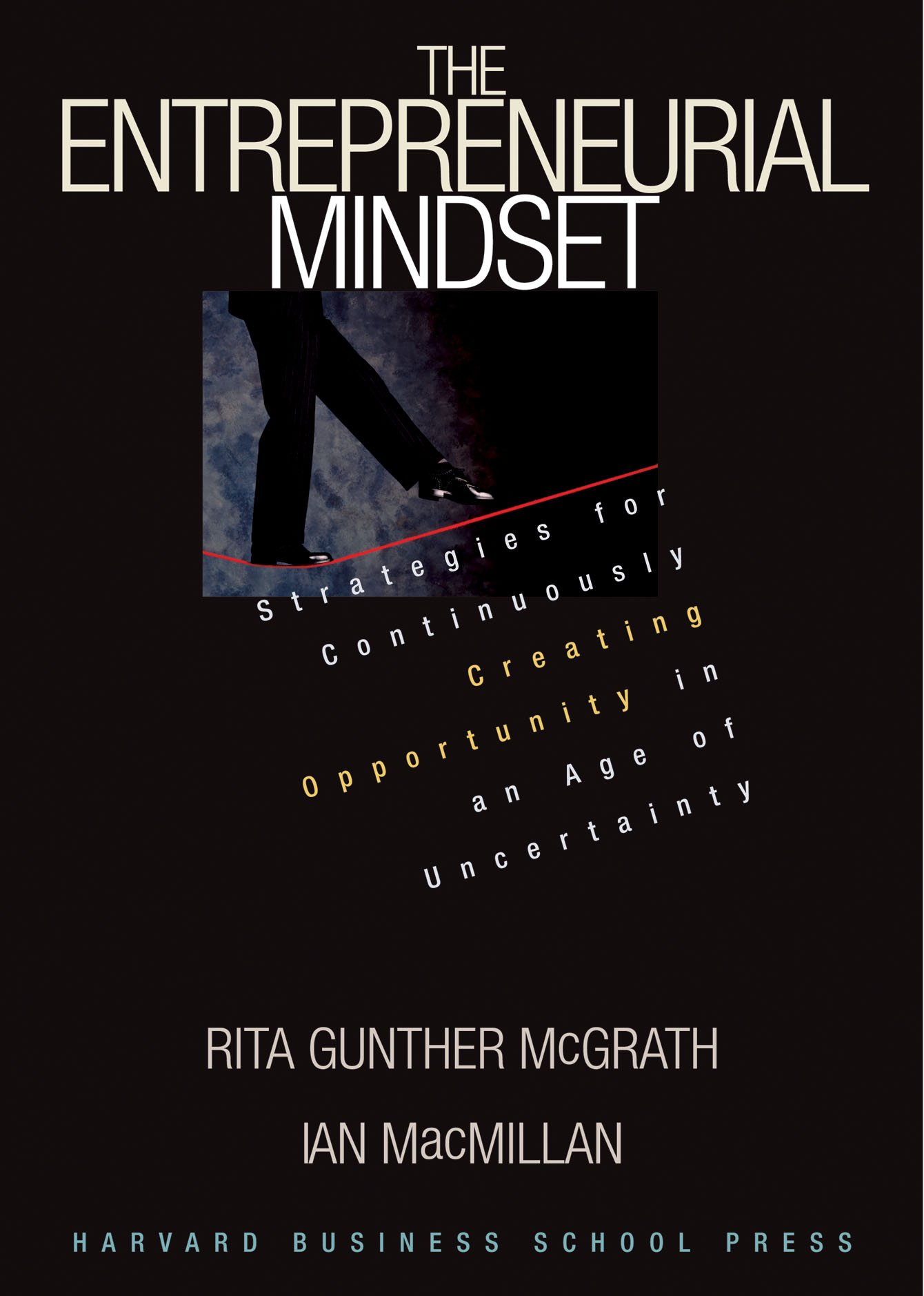 The Entrepreneurial Mindset: Strategies for Continuously