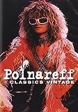 Michel Polnareff - Classic Vintage (2 Dvd) [Italia]