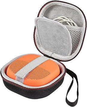 LuckyNV EVA Lleva Protector Estuche Bolsa Caja para Bose SoundLink Micro Altavoz Bluetooth: Amazon.es: Electrónica