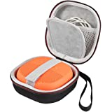 LuckyNV EVA Carrying Protective Speaker Box Cover Pouch Bag Case for Bose SoundLink Micro Bluetooth Speaker-Extra Space…