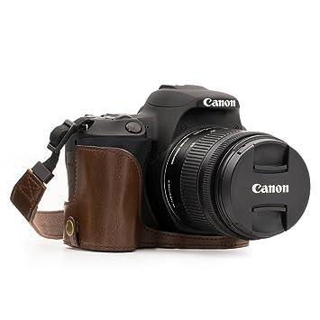 MegaGear MG1307 Estuche para cámara fotográfica - Funda: Amazon.es ...