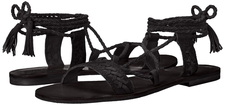 Flat Ruth Whipstitch Women's Sandal Frye DHYEIb92eW