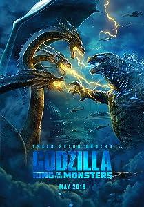 Kaiju Movie Poster Rodan Movie Poster King Movie Poster, 12