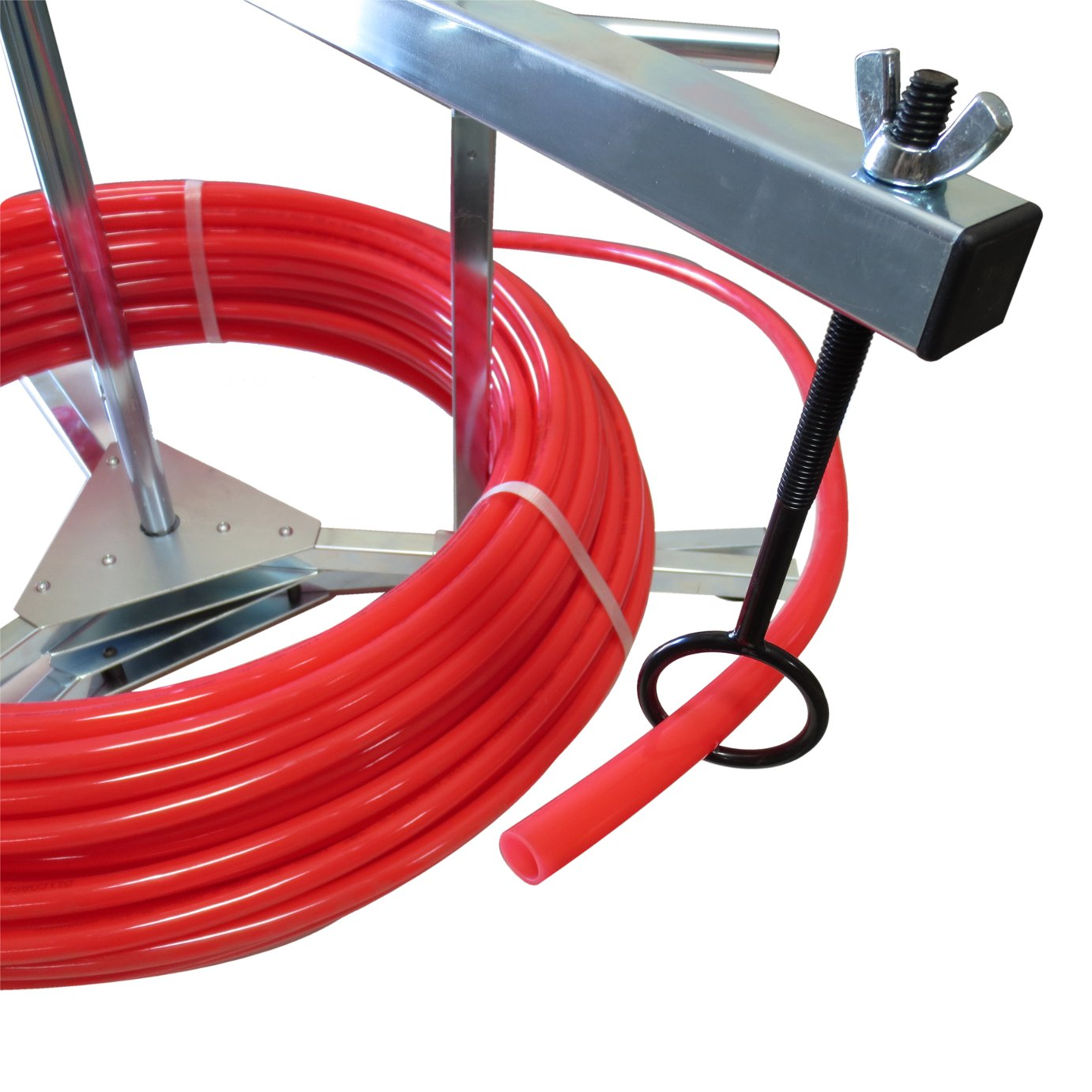 PEX GUY Piping Uncoiler for 3/8