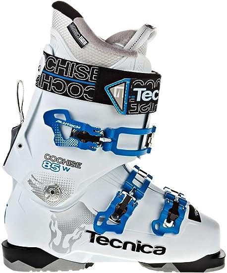 ski Cochise chaussure femme de Blanc 85 38 tecnica 5 2015 F1cTlJK