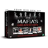 The Mafia's Greatest Hits [DVD]