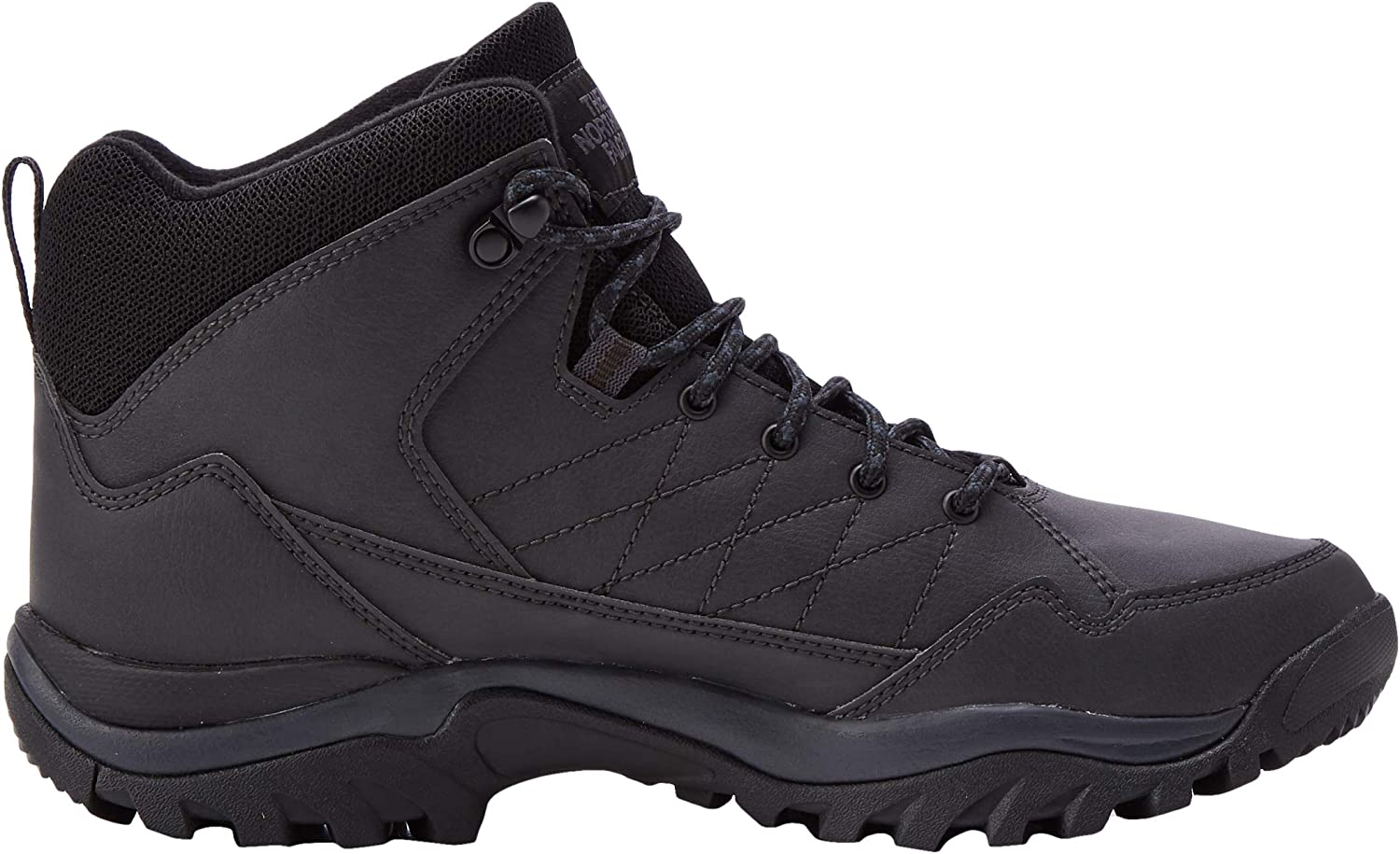 The North Face Mens Storm Strike II WP High Rise Hiking Boot