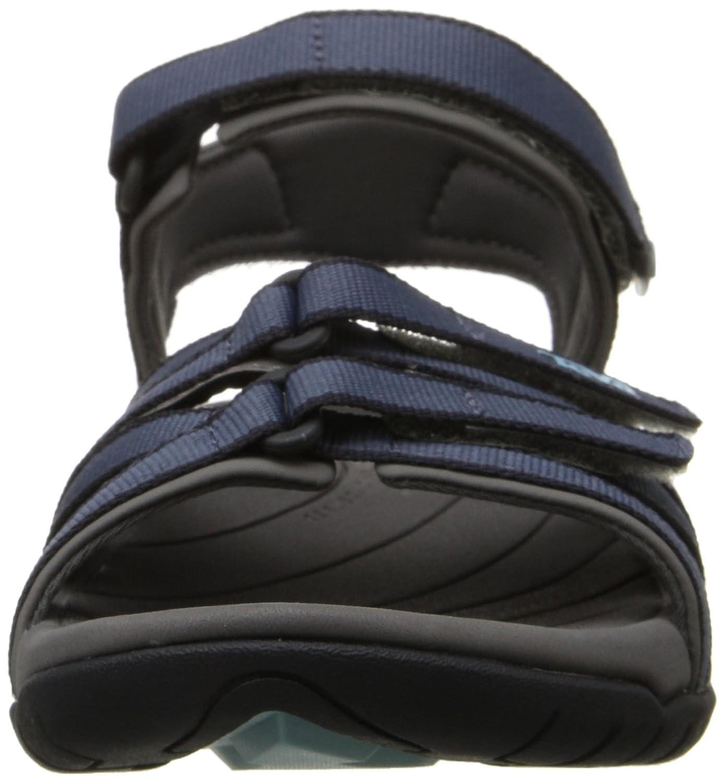 Teva Women's Tirra Athletic US|Bering Sandal B00H45SW0Y 5.5 B(M) US|Bering Athletic Sea 4c0b24
