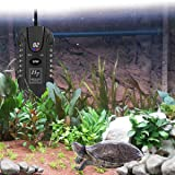 Petyoung Small Submersible Heater 50W /100W