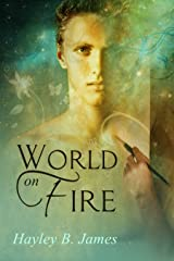World on Fire Kindle Edition