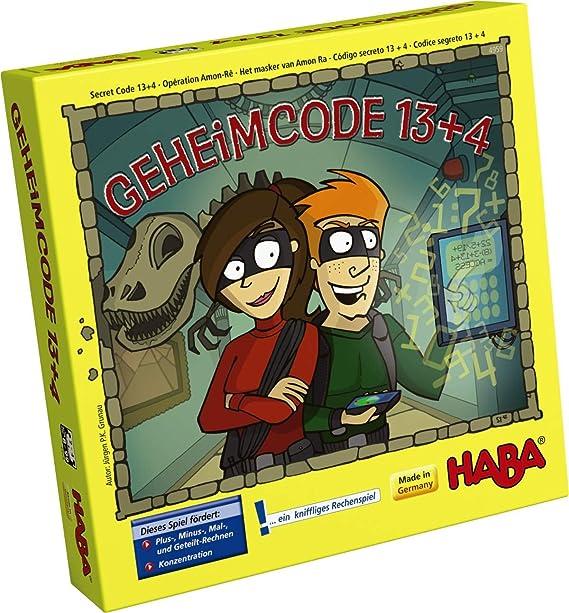 Código Secreto 13 + 4, Juegos de Tablero, Los Mejores Precios: Amazon.es: Electrónica