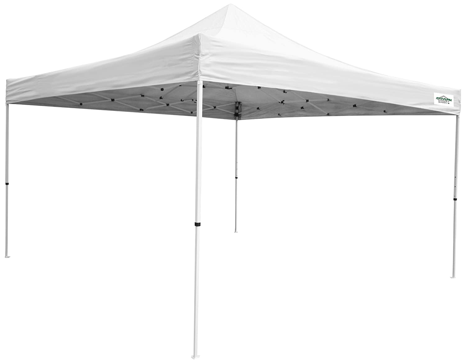 Caravan Canopy M-Series 2 Pro Canopy Kit - 10 X 10-Feet Caravan Global 21008100060